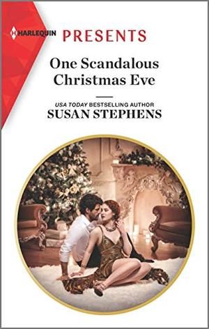 One Scandalous Christmas Eve (The Acostas!) by Susan Stephens