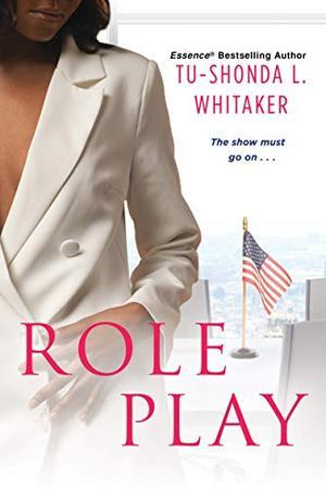 Role Play by Tu-Shonda L Whitaker