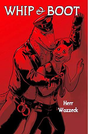 Whip and Boot by Herr Wozzeck