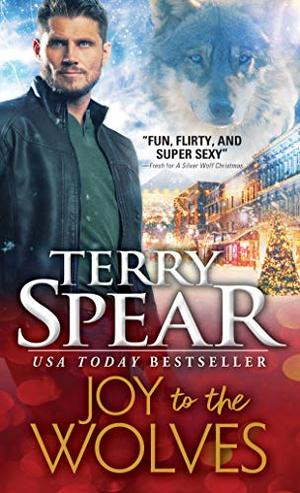 Joy to the Wolves (Red Wolf) by Terry Spear
