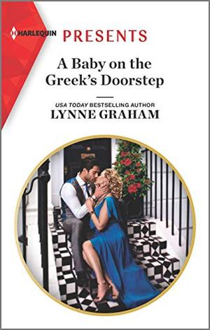 A Baby on the Greek's Doorstep (Innocent Christmas Brides) by Lynne Graham