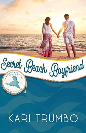 Secret Beach Boyfriend: Merriweather Island by Kari Trumbo