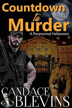 Countdown to Murder: A Paranormal Halloween by Candace Blevins