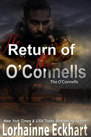 The Return of the O'Connells by Lorhainne Eckhart