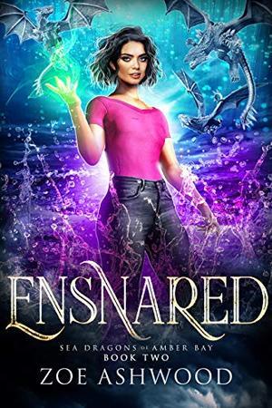 Ensnared by Zoe Ashwood