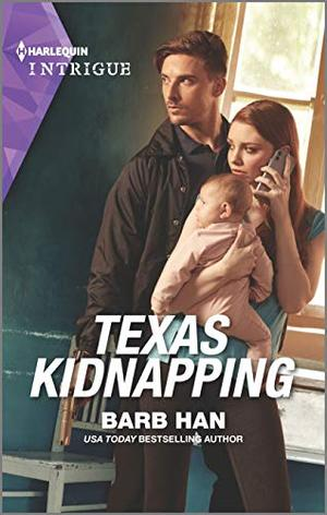 Texas Kidnapping by Barb Han