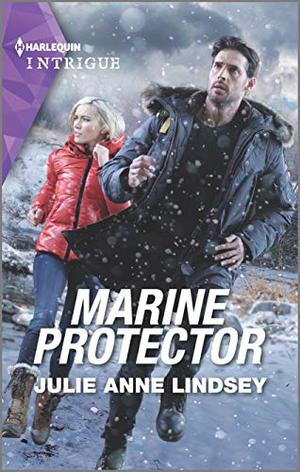 Marine Protector by Julie Anne Lindsey