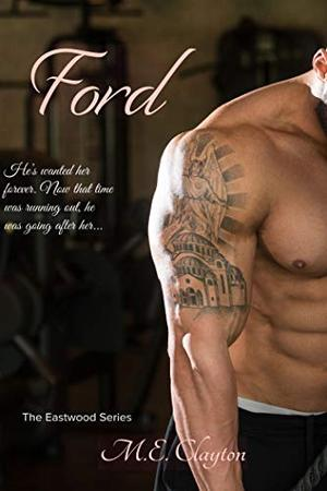 Ford by M.E. Clayton