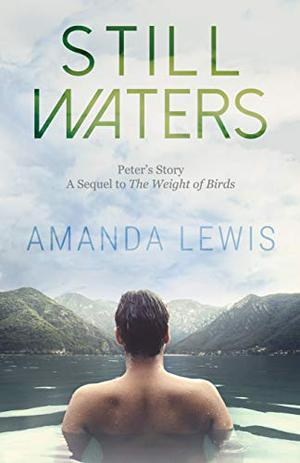 Still Waters: Peter's Story: A Sequel to The Weight of Birds by Amanda Lewis