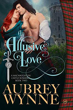 An Allusive Love by Aubrey Wynne