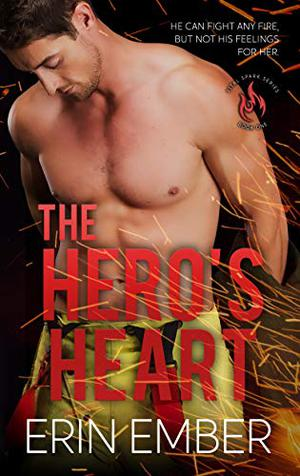 The Hero's Heart by Erin Ember