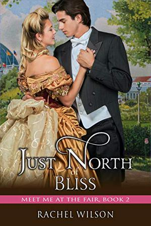 Just North of Bliss (Meet Me at the Fair, Book by Rachel Wilson