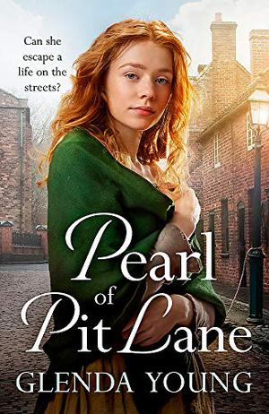 Pearl of Pit Lane by Glenda Young