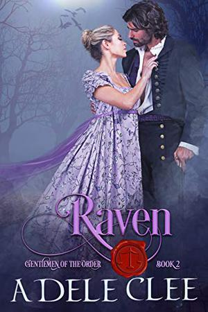 Raven by Adele Clee