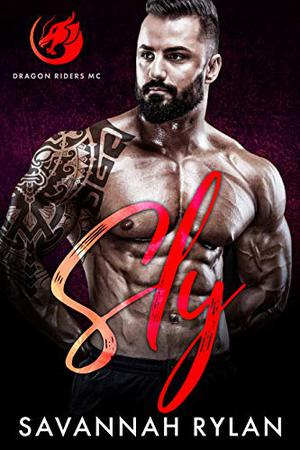 Sly by Savannah Rylan