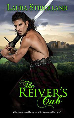 The Reiver's Cub by Laura Strickland