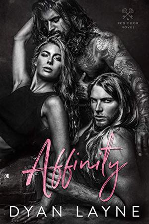 Affinity by Dyan Layne