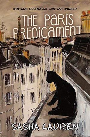 The Paris Predicament by Sasha Lauren