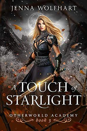 A Touch of Starlight by Jenna Wolfhart