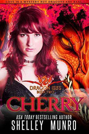 Cherry by Shelley Munro