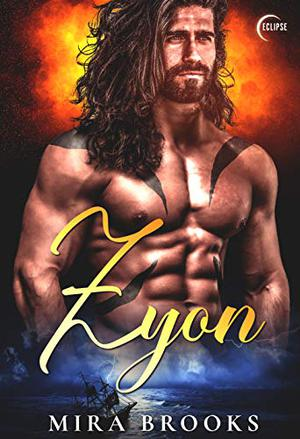 Zyon by Mira Brooks