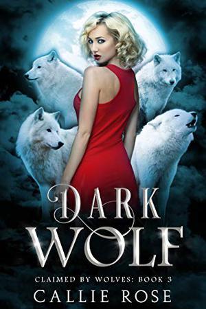 Dark Wolf: A Reverse Harem Shifter Romance by Callie Rose