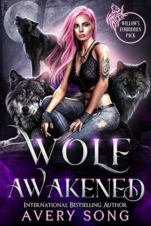 WOLF AWAKENED: A Shifter Romance by Avery Song