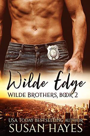 Wilde Edge by Susan Hayes