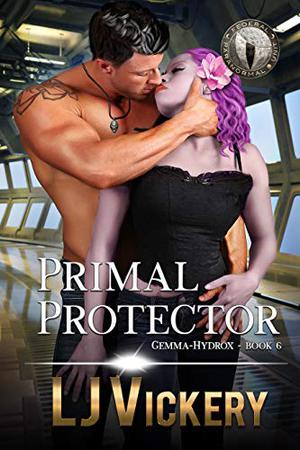 Primal Protector: Federal Paranormal Unit by LJ Vickery