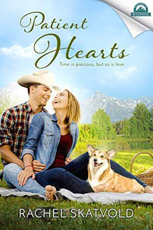 Patient Hearts by Rachel Skatvold
