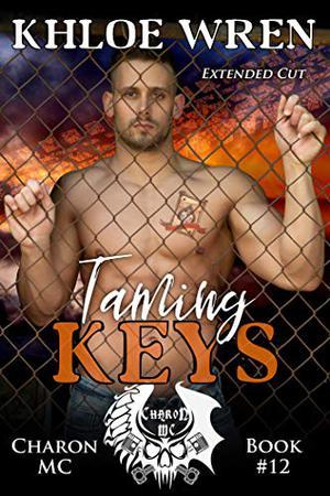 Taming Keys by Khloe Wren