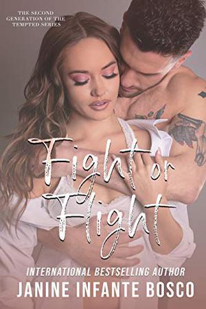 Fight Or Flight by Janine Infante Bosco