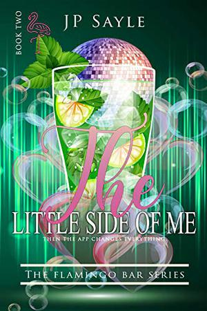 The Little Side of Me: MM Age Gap Romance by J.P. Sayle