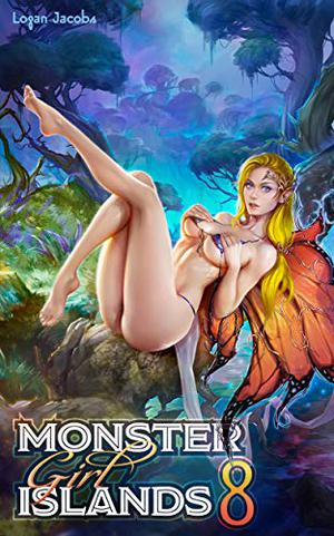 Monster Girl Islands 8 by Logan Jacobs