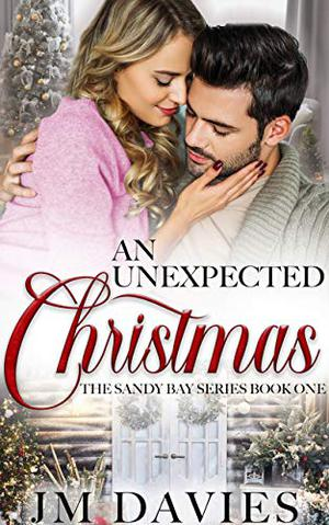 An Unexpected Christmas by J. M. Davies