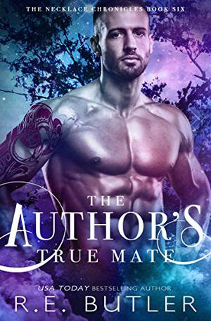 The Author's True Mate by R. E. Butler