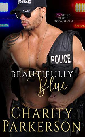 Beautifully Blue by Charity Parkerson
