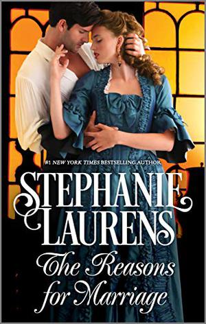 The Reasons for Marriage (Lester Family) by Stephanie Laurens