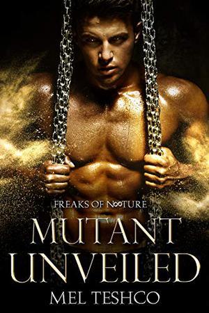Mutant Unveiled by Mel Teshco, Vibrant Designs