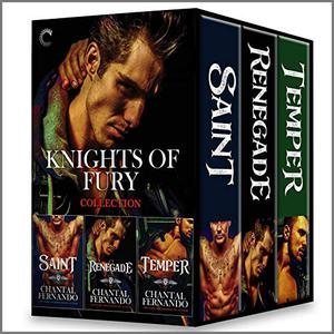 Knights of Fury Collection by Chantal Fernando