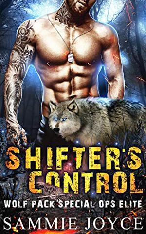Shifter's Control by Sammie Joyce