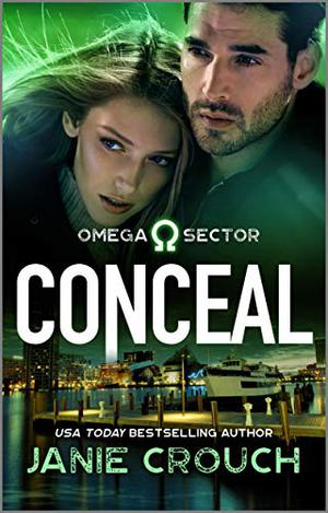 Conceal by Janie Crouch