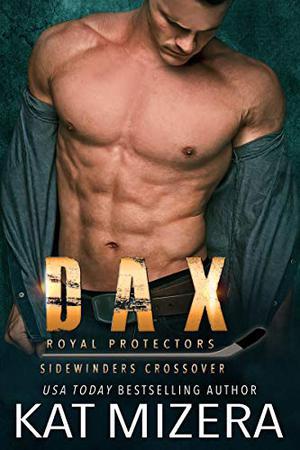 DAX: Royal Protectors/Sidewinders Crossover by Kat Mizera