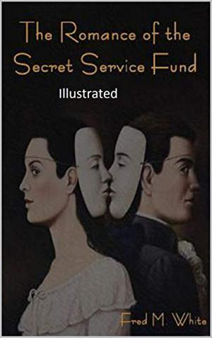 The Romance of the Secret Service Fund Illustrated by Fred M. White