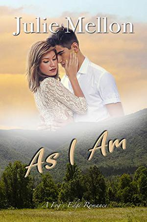 As I Am by Julie Mellon