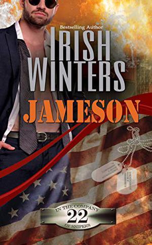 Jameson by Irish Winters
