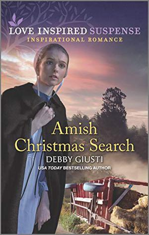 Amish Christmas Search (Love Inspired Suspense) by Debby Giusti