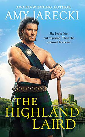 The Highland Laird (Lords of the Highlands (8)) by Amy Jarecki