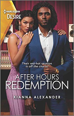 After Hours Redemption (404 Sound) by Kianna Alexander