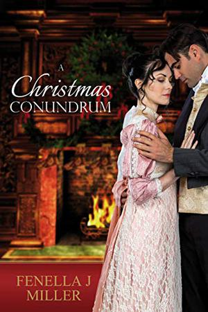 A Christmas Conundrum by Fenella J Miller